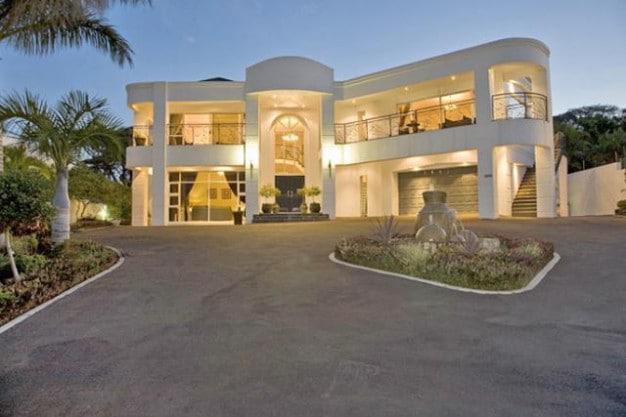 umhlanga-house