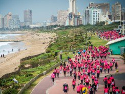 Totalsports Women's Race Durban 244x183