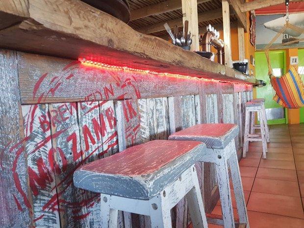 MO-ZAM-BIK Restaurant   Hillcrest