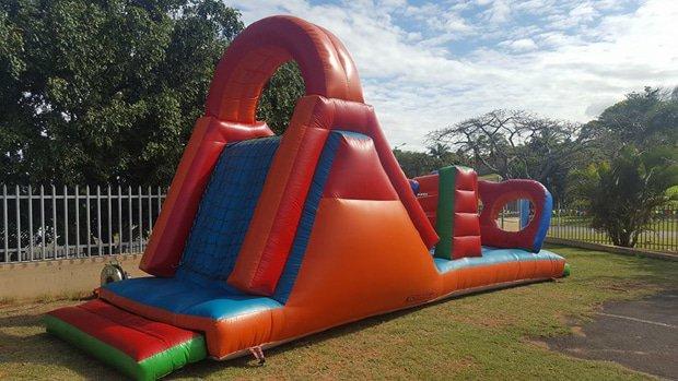 Extreme Inflatables KZN | ShowMe Durban