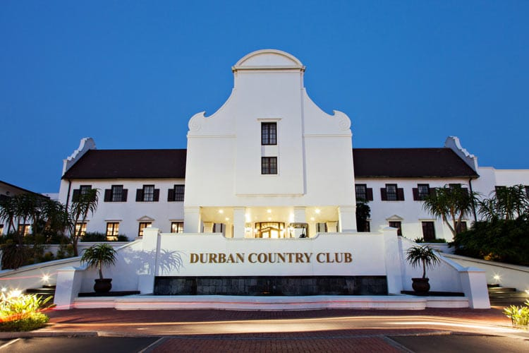 The Durban Country Club: US Relocation Seminar