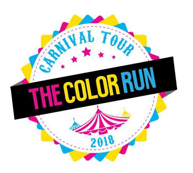 Here Comes The Fun With The Color Run Carnival Tour 2018 Durban