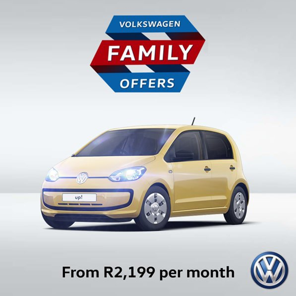 Take up! from only R2 199pm