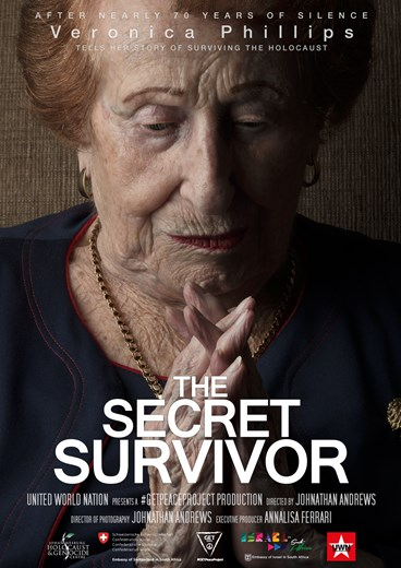 Secret Survivor