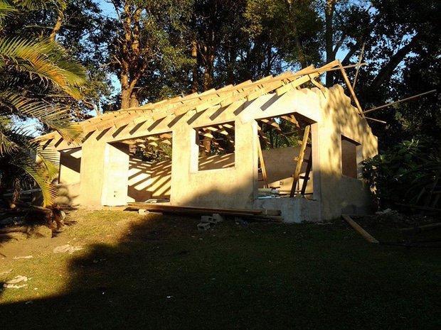 PPNC | Building a new house