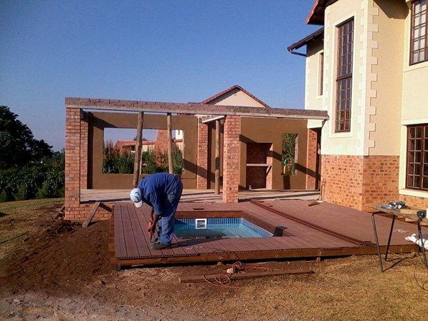PPNC | Building a new house.