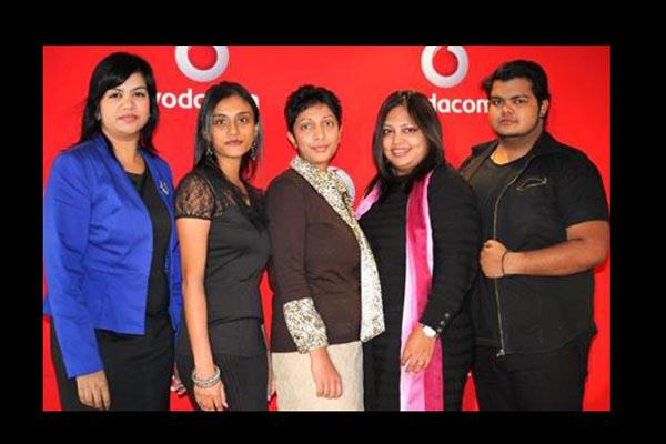 Sme And Vodacom One Net Express Durban