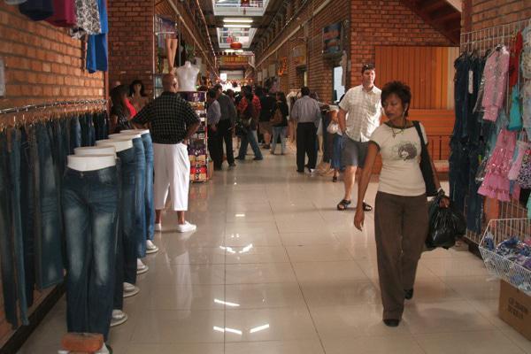 Durban - China City, Springfield