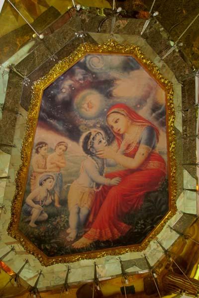 Should krsna devotee marry a non devotee