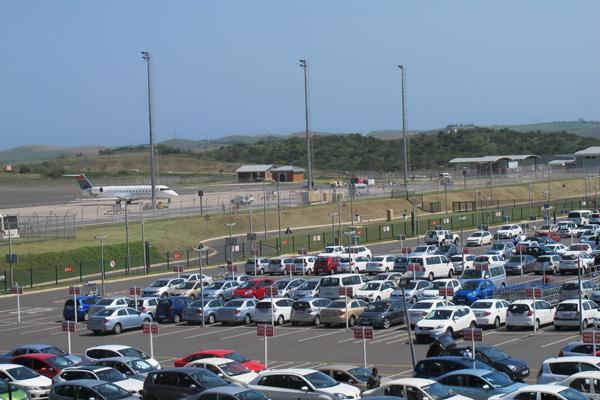 Car Rental King Shaka International Airport