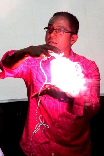 national science writers 2012 honda