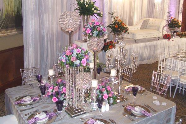 The Bridal Open Day At Sibaya Competition Winners