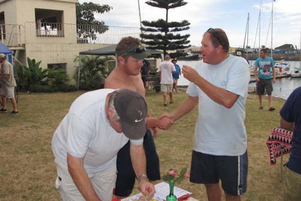 Island Sailing Club Durban