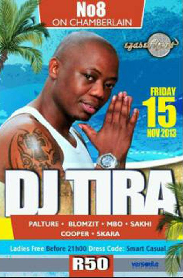 dj Tira dj Tira at no