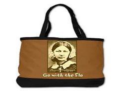 Go With The Flo Bag