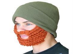 Hat Beard