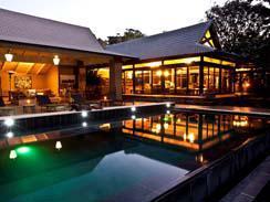 Prana pool @ night Resized