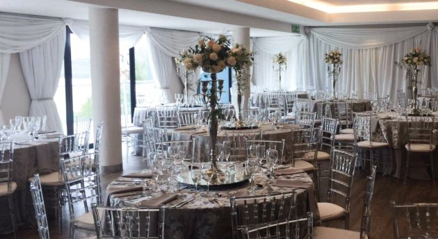 Blue Lagoon Hotel Wedding Venue