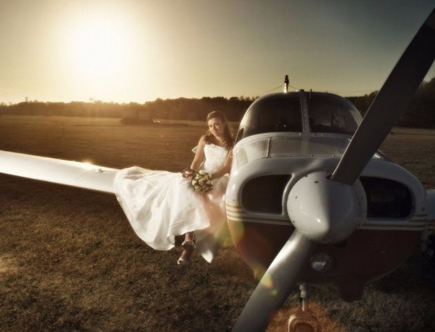 L'Avion Wedding & Conference Venue