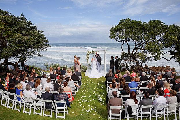 Morgan Bay Hotel Wedding Venue