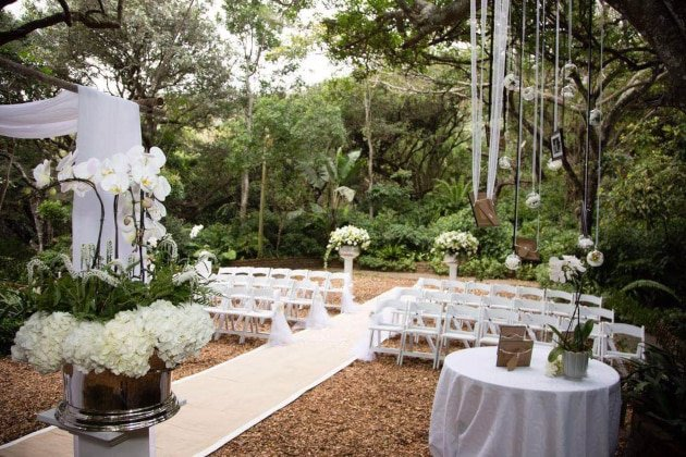 Prana Lodge Beach Estate & Spa Wedding Venue