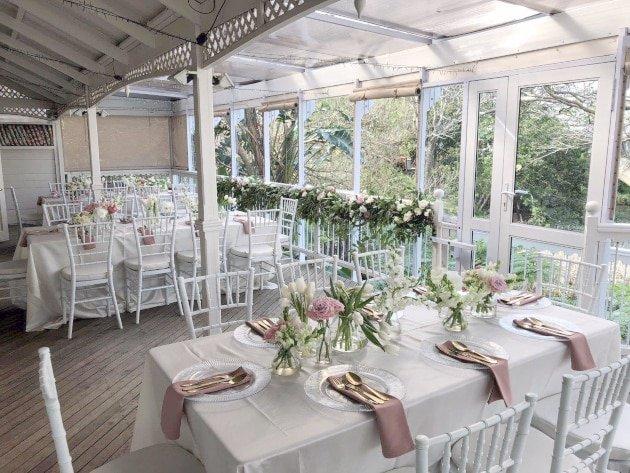 Quarry Lake Inn Wedding Venue