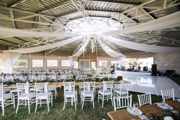 The Grove Wedding & Function Venue