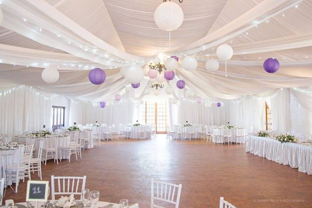 Umnenga Lodge Wedding Venue