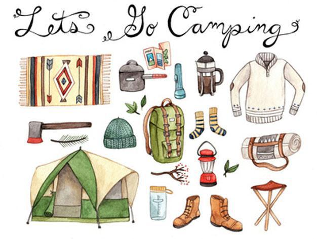 987085d67c Let's go camping! | East London