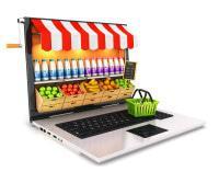 E-Commerce Shopfront