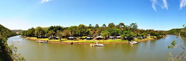 Areena Riverside Resort cropped