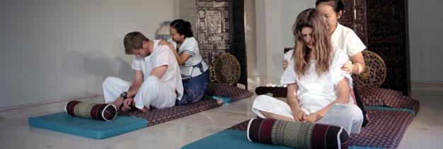 Prana Thai Massage