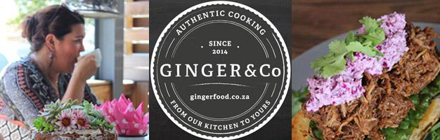 gingerco