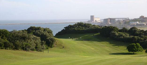 el golf club