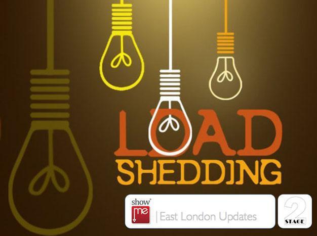 Stage 2 Load Shedding: Load Shedding Stage 2 Updates