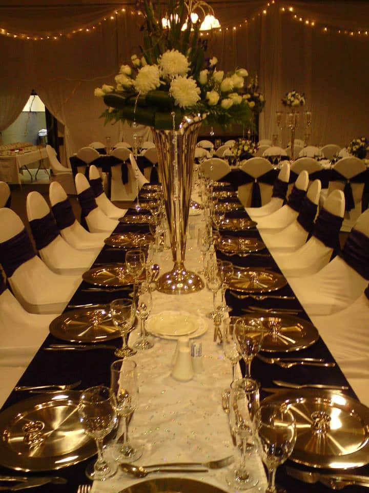 Catering Equipment Hire East London Events Deco Hire