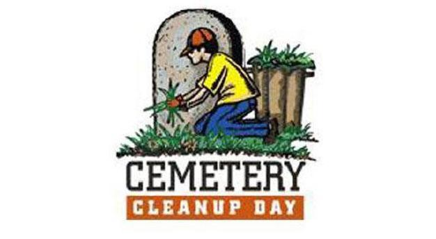 Image result for cemetery clean up clipart free