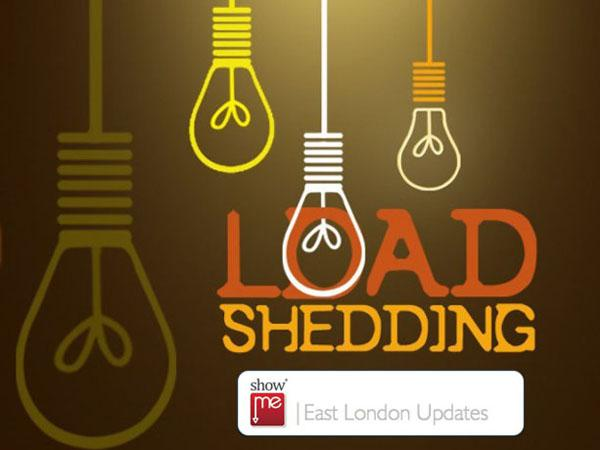 Load Shedding Updates