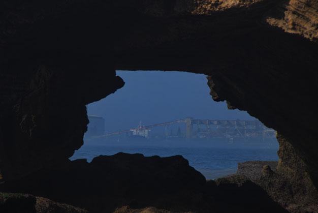 4 Bats Cave Harbour View