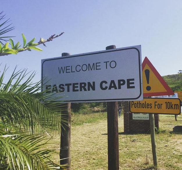 eastern cape pic