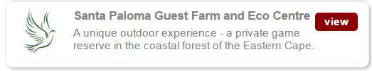 Santa Paloma Guest Farm & Eco Centre