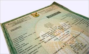 individual licence application renewal form & guide