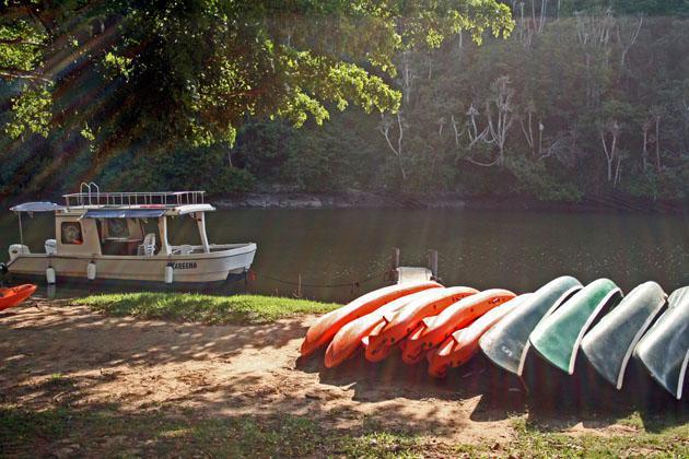 Areena Riverside Resort (Jikeleza Route) - Karen Herman