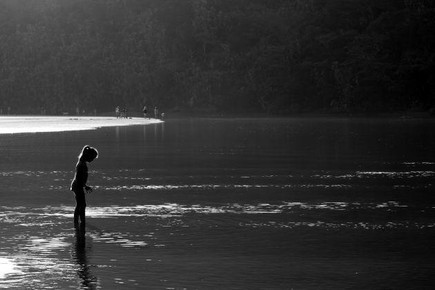 River Mouth in Gonubie - Karen Herman