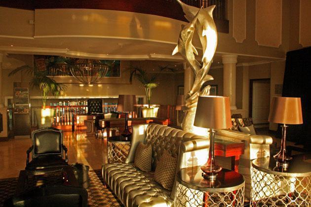 Hemingways Hotel - Karen Herman