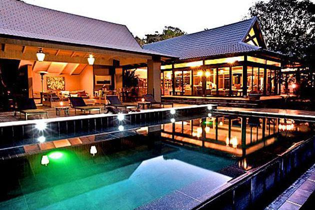 Prana Lodge - Chintsa East