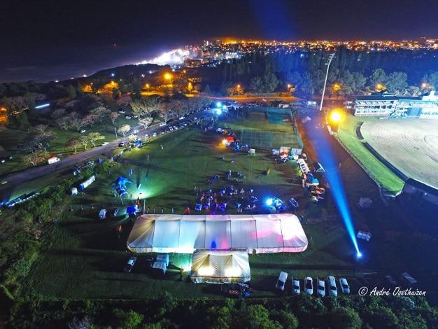 Mzantsi Cultural Festival