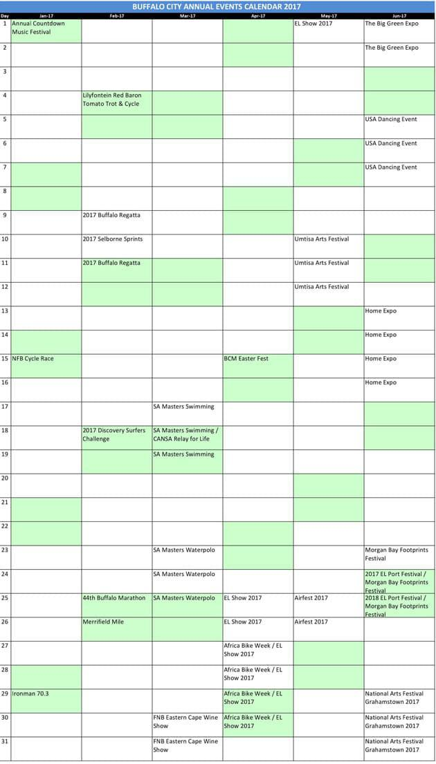 annual year planner