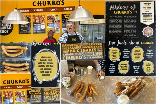 churro-collage
