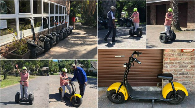 segway-scooter-collage